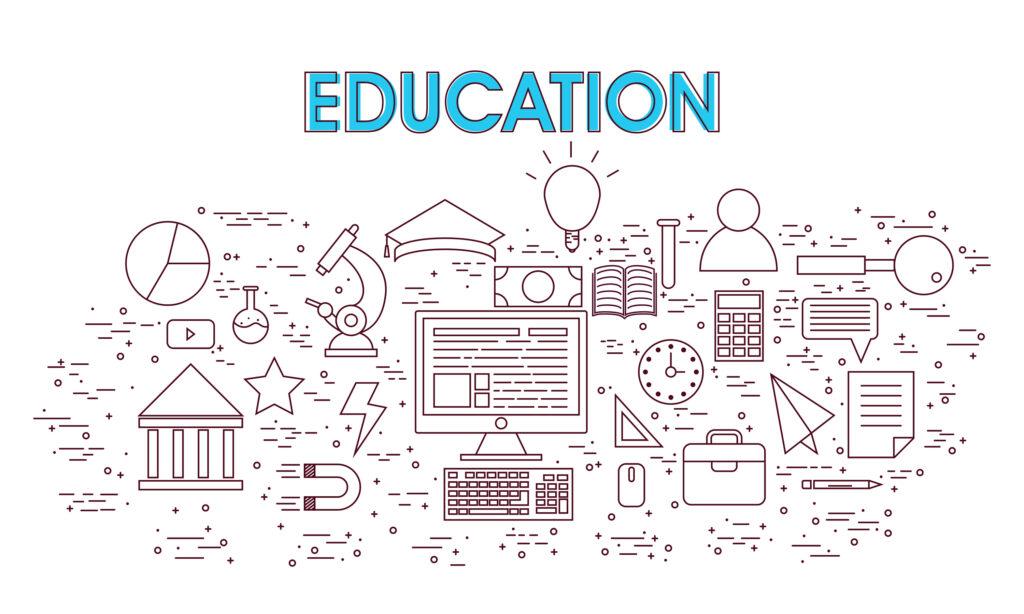Billede af uddannelser