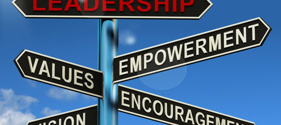 leadership-signpost-showing-vision-values-empowerment-and-encouragement_M1UWm7w_.jpg